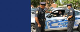 NC DPS: State Capitol Police