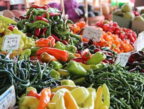 NC Farmer's Market