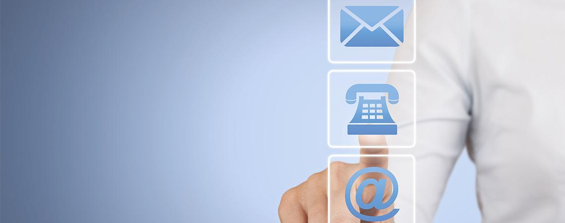 Contact the North Carolina Health Information Exchange Authority by email or phone.