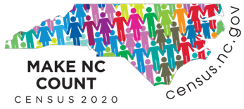 Census 2020 - Make NC Count