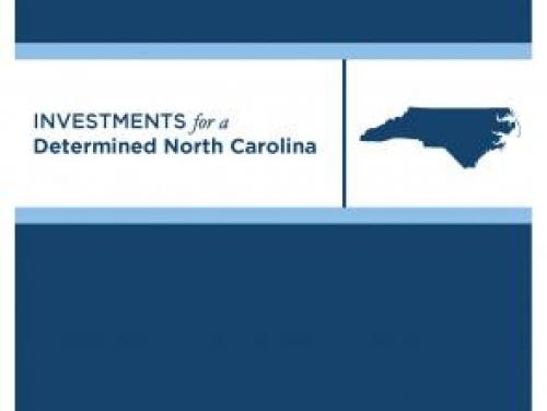 2019 - 21 Governor's Recommended Budget | NC OSBM