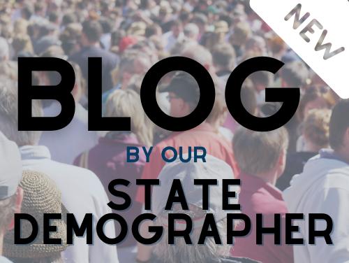 NC State Demographer Blog