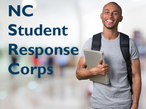 NC Student Response Corps