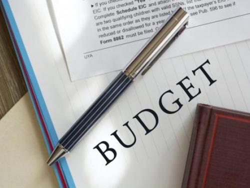 NC Budget manual
