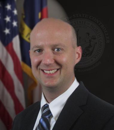 Speaker Clayton Darnell