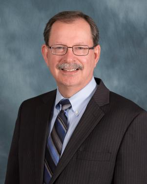 Speaker John Hicks