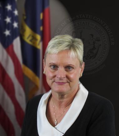 Speaker Sandra Fields