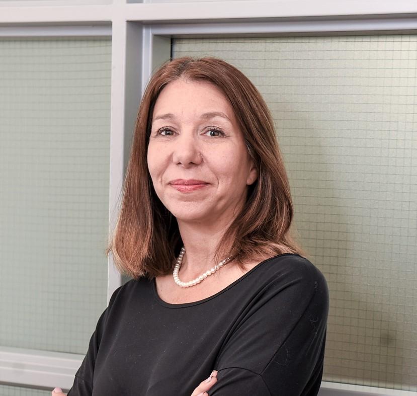 Webinar Speaker - Eileen Taylor