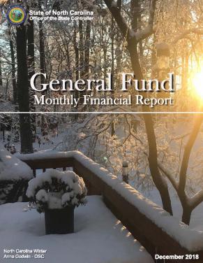 December 2018 GFMR Cover
