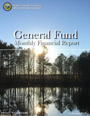January 2019 GFMR Cover