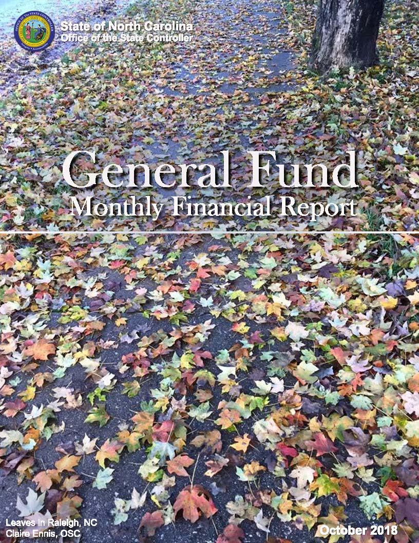 October 2018  GFMR Cover