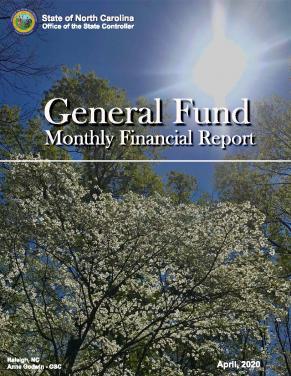 March 2020 GFMR Cover