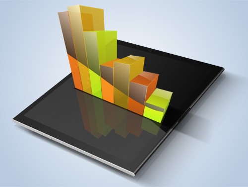 Shared Services Statistics