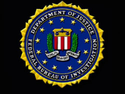 photo of fbi logo