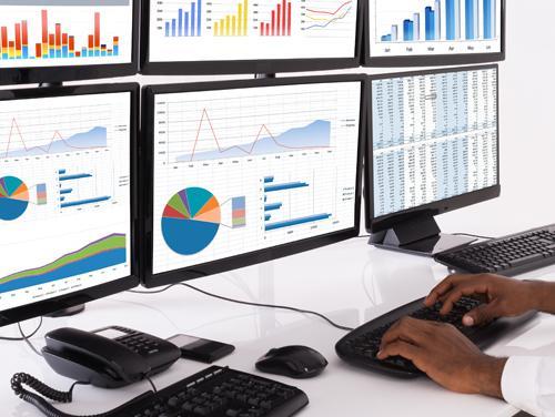 IT Expenditures Report