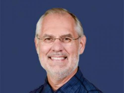 Speaker Michael Walden