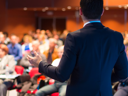 2020 OSC Financial Conference Speakers