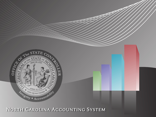 North Carolina Accounting System