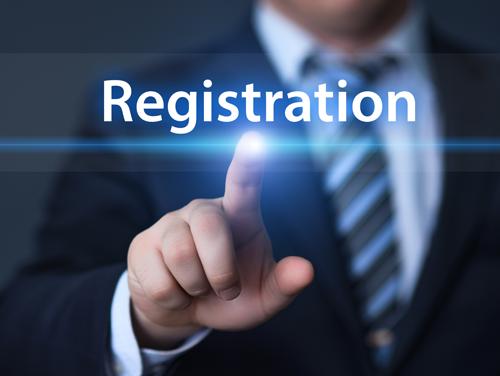 2020 GAAU Registration