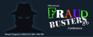Fifth Annual Fraud Busters