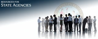 State Employees Resource Page