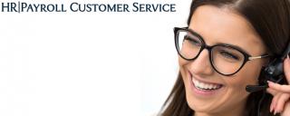 HR/PY Customer Service