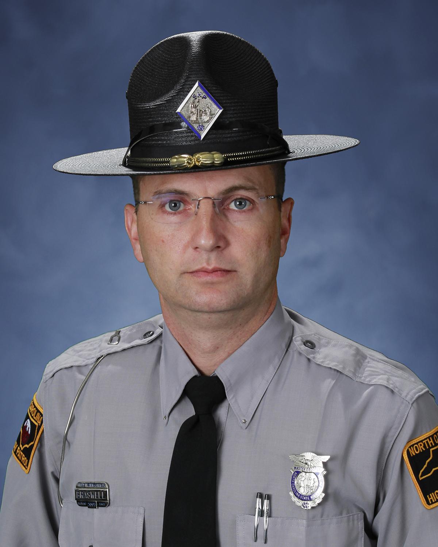Dwight L. Braswell