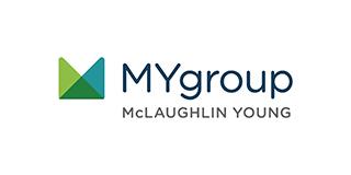 MYgroup logo