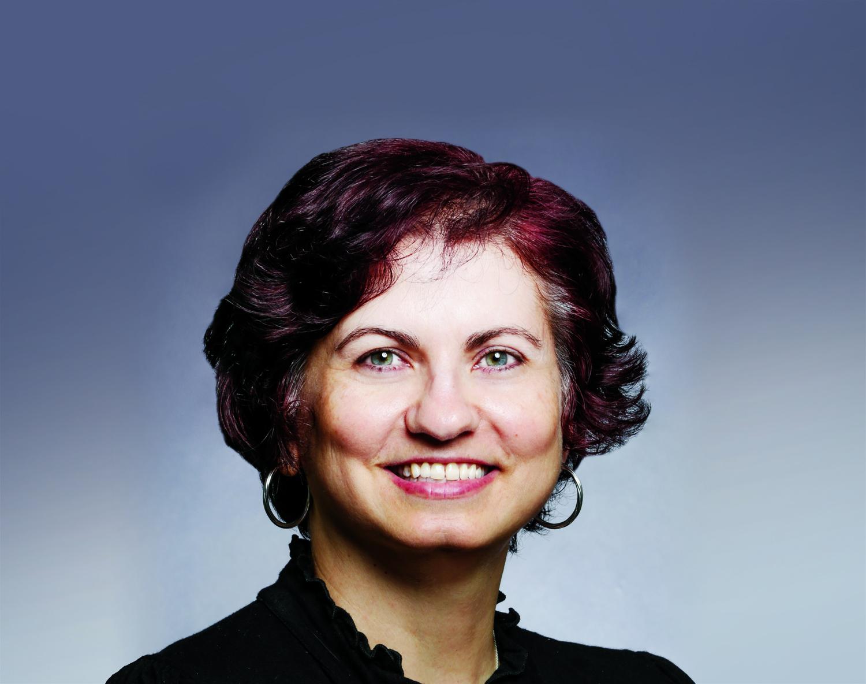 Cheryl Annette Straub