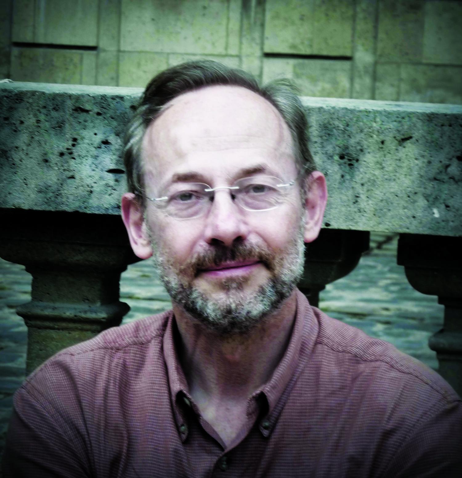 Dr. Jean-Marie Maillard