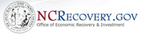 NC Recovery logo