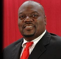 Larry D. Williams, Jr.