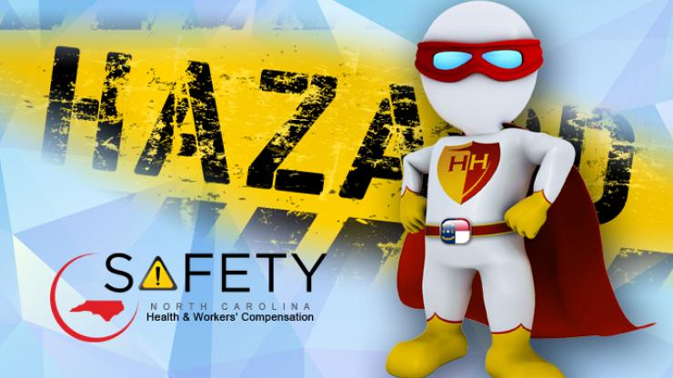 Hazard Hero