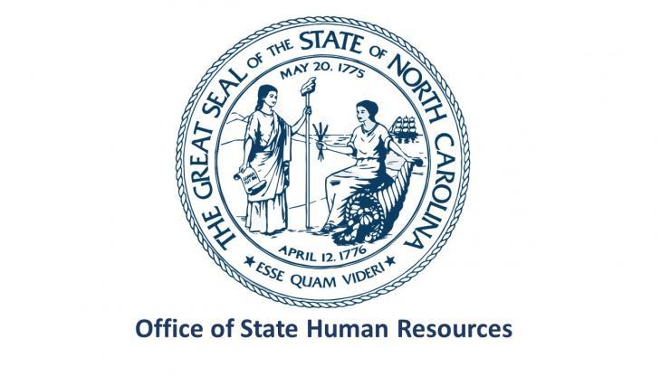 State seal of North Carolina