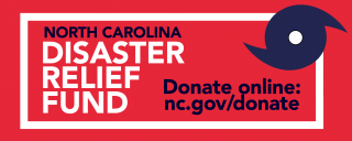 Disaster Relief Fund logo