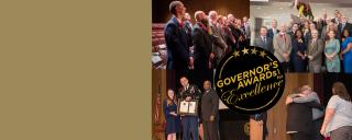 Photos from 2018 GAE Ceremony