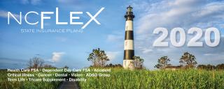 NC Flex 2020 logo