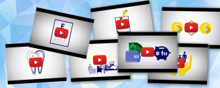 NCFlex Plan Videos graphic