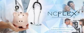 NCFlex collage