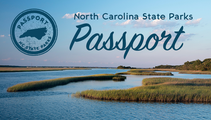 release date: 58393 25843 North Carolina State Parks