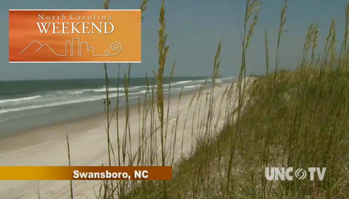 watch hammocks beach state park featured on north carolina weekend  photos and videos   nc state parks  rh   ncparks gov