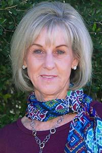 Cynthia Tart