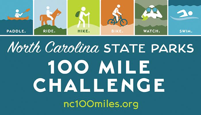 100-Mile Challenge