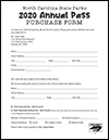 Annual Pass order form thumbnail
