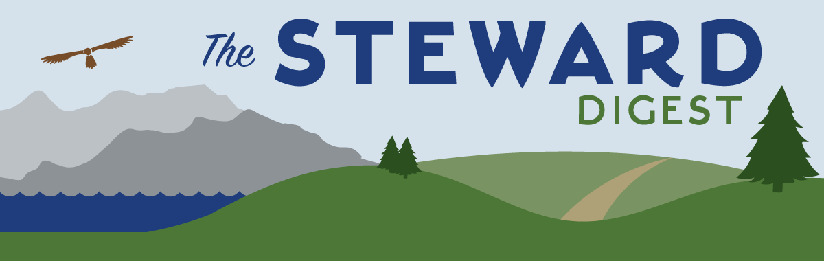 The Steward Digest – North Carolina State Parks Newsletter