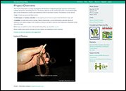 Carolina Herp Atlas - thumbnail