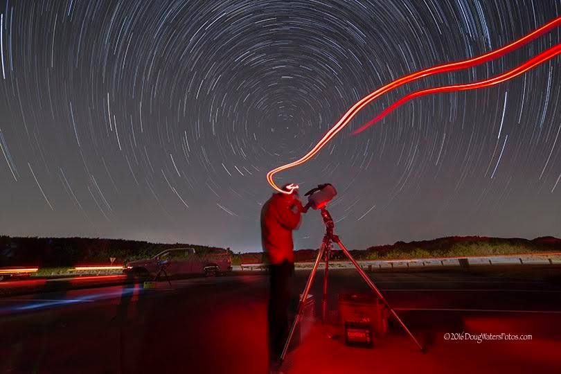 Fort Macon Astronomy  Crystal Coast Stargazers