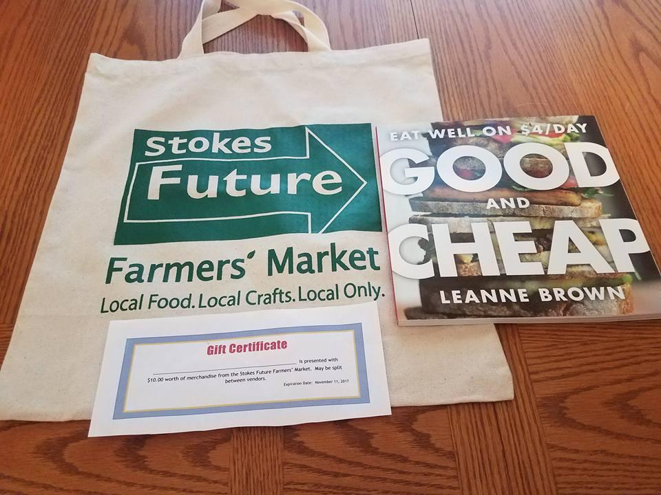Farmers Bag Farmers Market