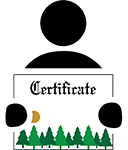 Graphic - Junior Ranger - Certificate