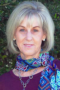 Cynthia Tart – North Carolina Parks and Recreation Authority